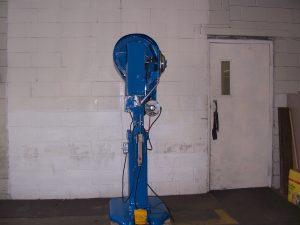 thomson model 148 ALTANTA SAFETY BRAKE 001
