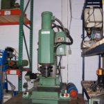 VSI ORBITAL RIVET MACHINE MODEL 23 002